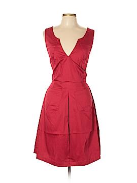 City Chic Cocktail Dress Size 12 Plus (XS) (Plus)