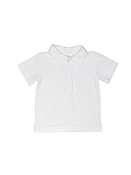 Miniclasix Short Sleeve Polo Size 18 mo
