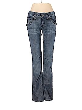 Taverniti So Jeans Jeans Size 26 (Plus)