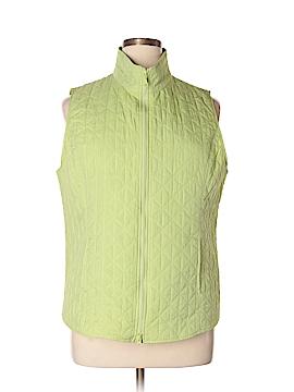 Nomadic Traders Vest Size XL