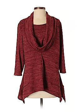 Coco Bianco Pullover Sweater Size M