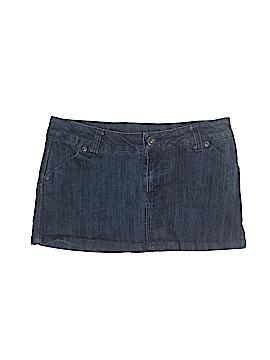 Farlow Jeans Skort Size 9