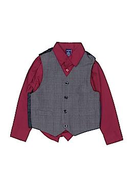 Arrow Tuxedo Vest Size 6