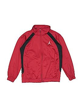 Jordan Track Jacket Size 6