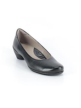 Ecco Heels Size 37 (EU)