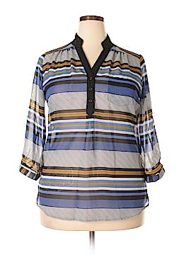 Takara 3/4 Sleeve Blouse Size XL