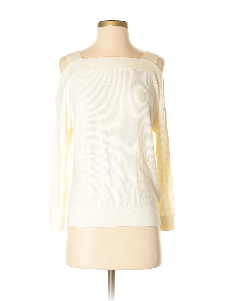 Vero Moda Women Long Sleeve Top Size S