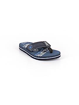 Stride Rite Flip Flops Size 9