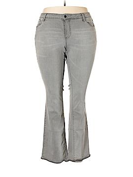 DKNY Jeans Size 20W (Plus)