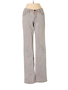 Romeo & Juliet Couture Jeans 27 Waist