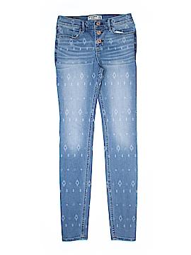 Abercrombie Jeans Size 15 - 16 Slim (Slim)