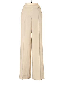 Valentino Roma Linen Pants Size 4