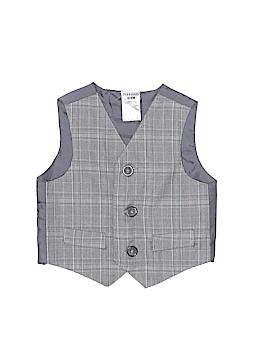 Van Heusen Tuxedo Vest Size 0-3 mo