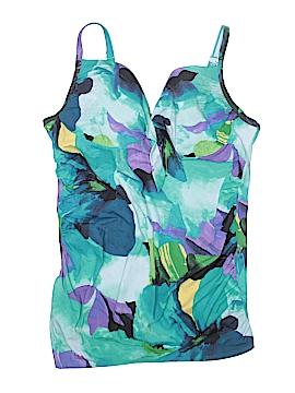 Lane Bryant Swimsuit Top Size 42D (Plus)