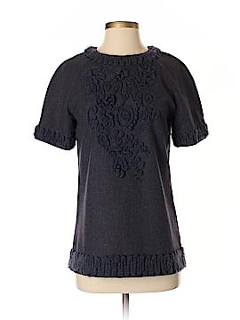 Lela Rose Wool Pullover Sweater Size 4