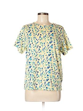 Basic Editions Short Sleeve T-Shirt Size M