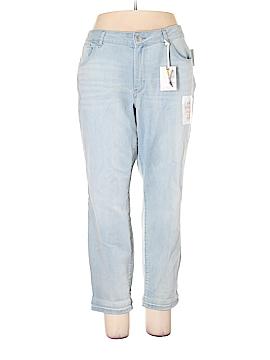 Jessica Simpson Jeans Size 24 (Plus)