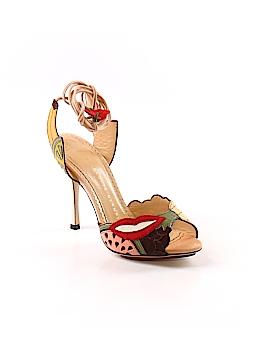 Charlotte Olympia Heels Size 35 (EU)