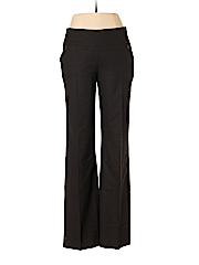 Armani Collezioni Women Wool Pants Size 8