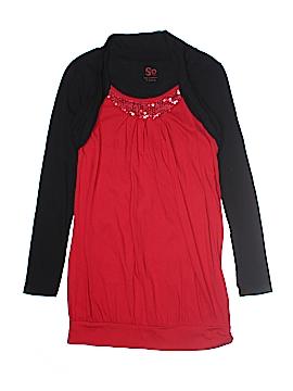 SO Dress Size 10/12
