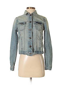 New Look Denim Jacket Size 36 (EU)