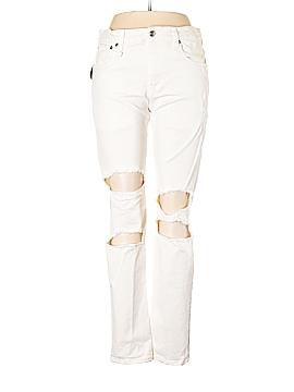 R13 Jeans 34 Waist