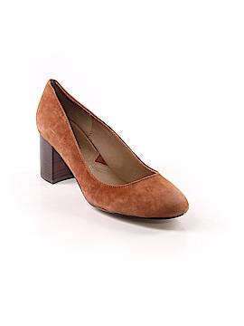 Adrienne Vittadini Heels Size 9 1/2