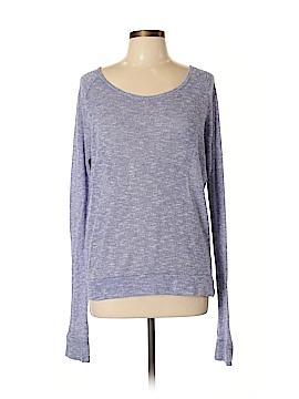 Live Love Dream Aeropostale Pullover Sweater Size XL