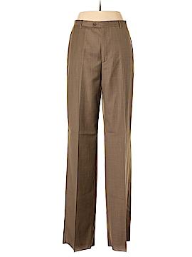 Barry Bricken Wool Pants Size 12