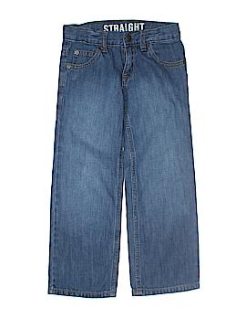 Crazy 8 Jeans Size 5T