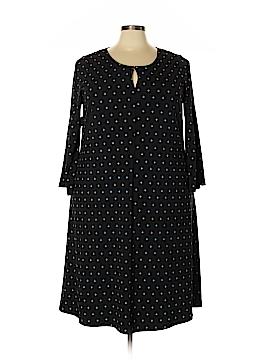 Michel Studio Casual Dress Size 3X (Plus)