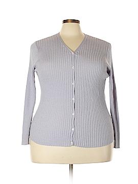 Working Classics Cardigan Size 18/20 (Plus)