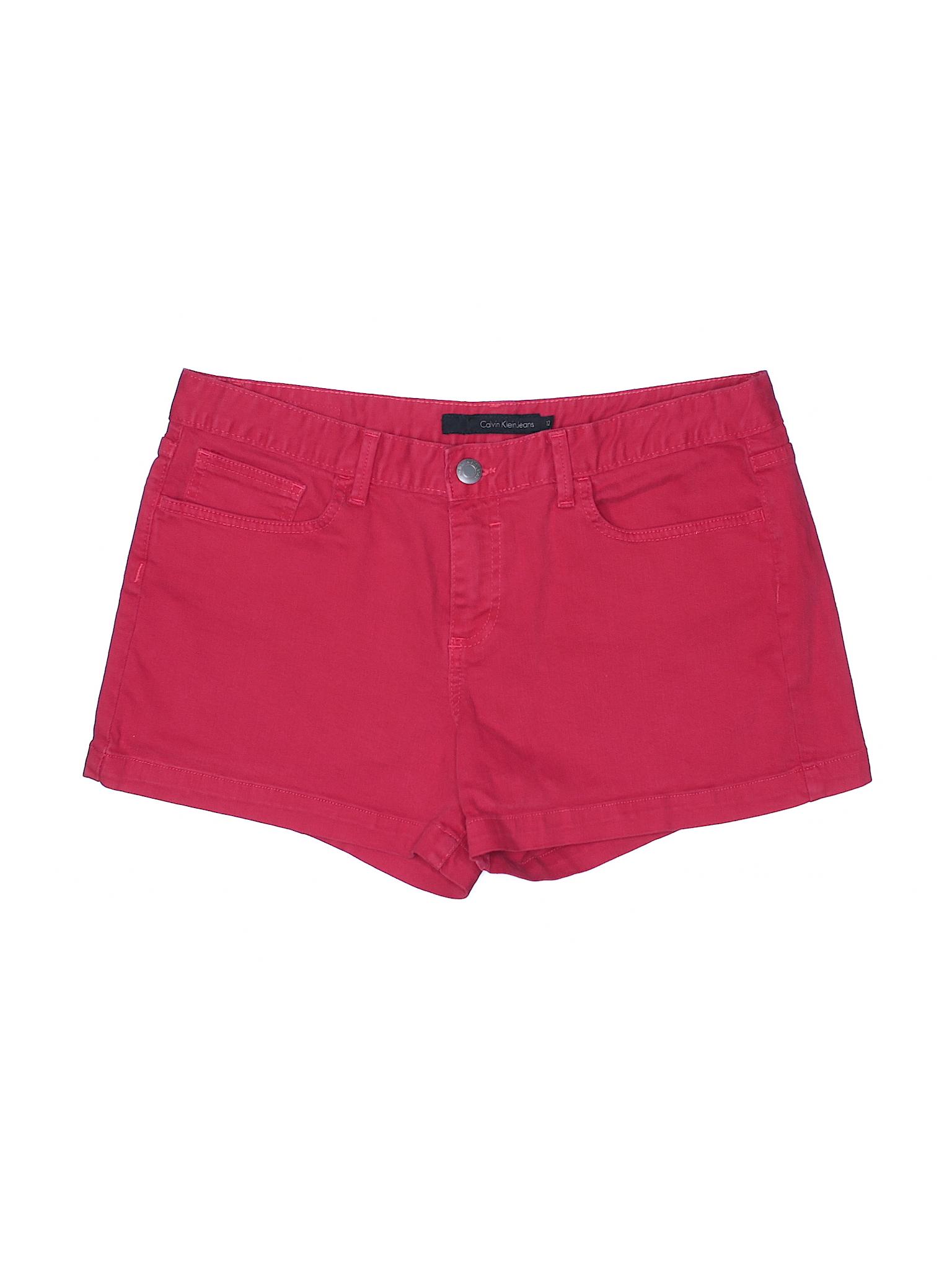 Shorts Klein Calvin Klein Boutique Shorts Denim Denim Boutique Calvin qaUUf8