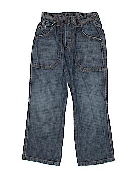 Charlie Rocket Jeans Size 5