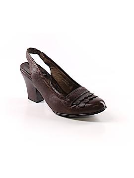 Born Heels Size 8