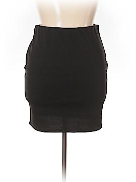 Brat Star Casual Skirt Size 1X (Plus)