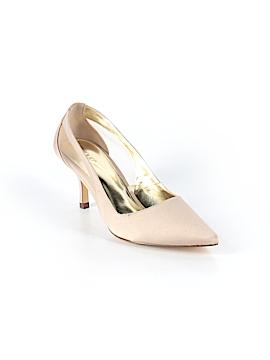 Tevolio Heels Size 7