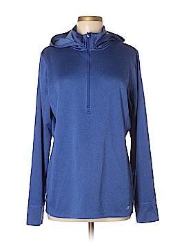 Spalding Athletic Track Jacket Size XL