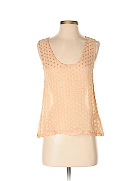 Ganni Sleeveless Blouse Size XS (0)