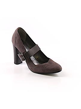 Simply Vera Vera Wang Heels Size 7 1/2