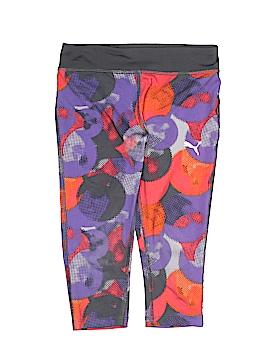 Puma Active Pants Size 6