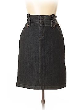 Boom Boom Jeans Denim Skirt Size L