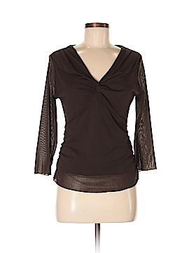 Nine & Co. 3/4 Sleeve Blouse Size M