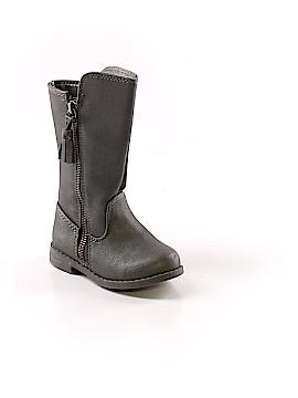 Cat & Jack Boots Size 5