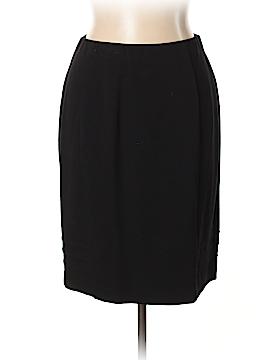 Ellen Tracy Casual Skirt Size M