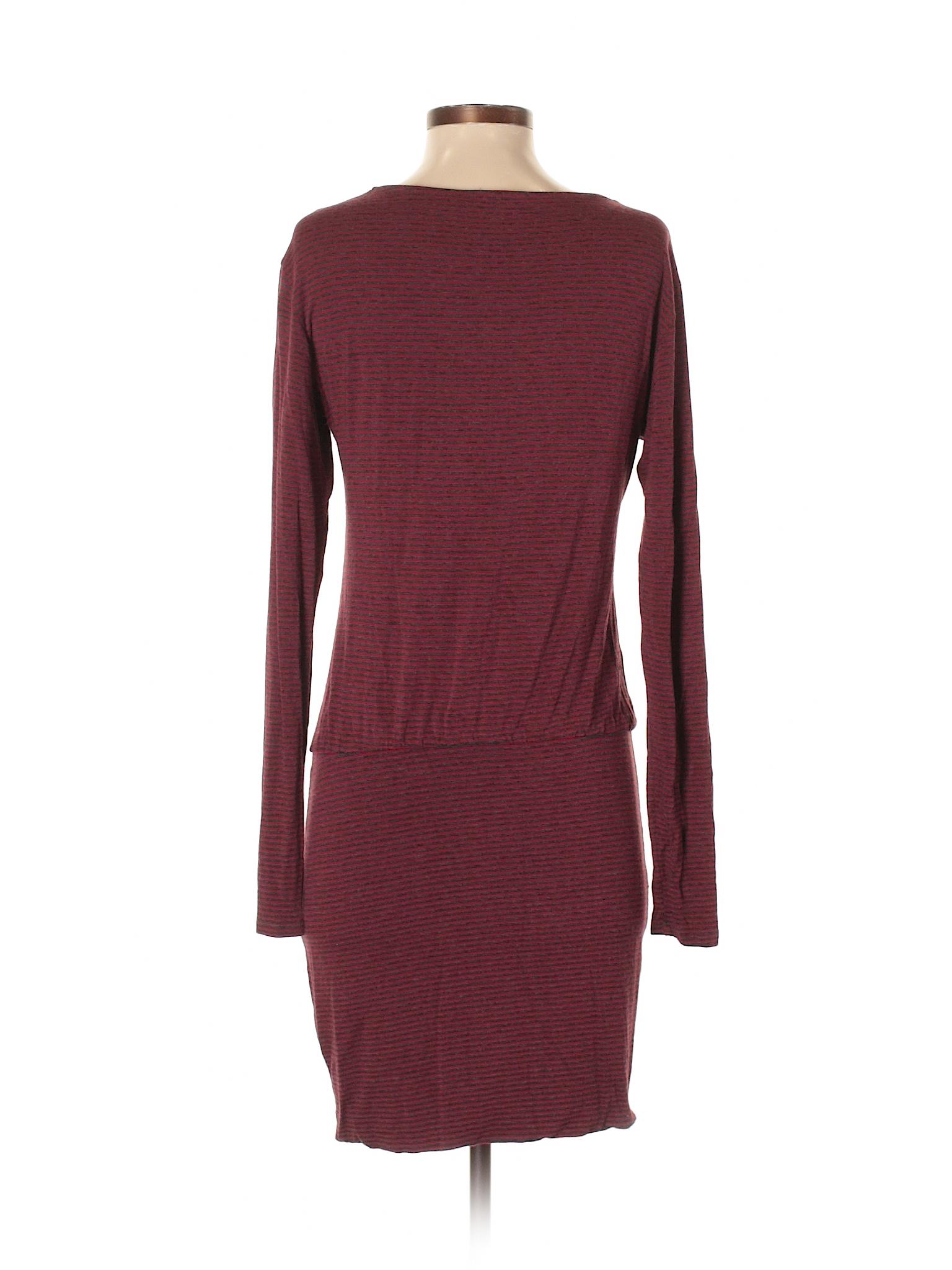 Casual Boutique Dress Ella winter Moss ZxtwqHgzt7