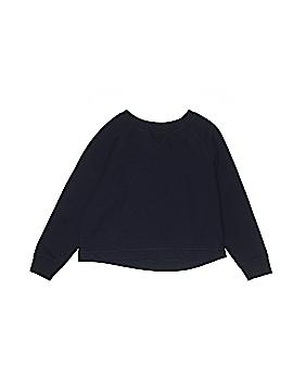 Hanes Sweatshirt Size X-Small  (Kids)
