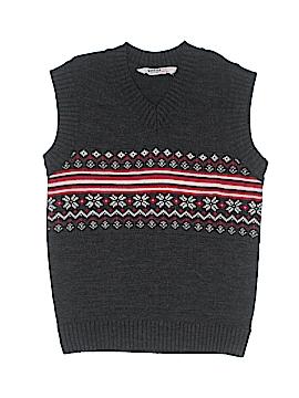 Beebay Sweater Vest Size 9 - 10
