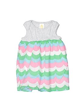 Stem Dress Size 3 mo