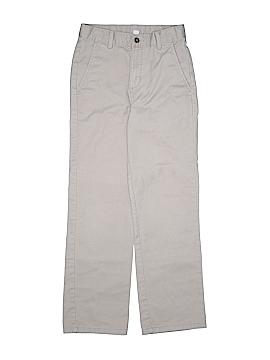 Dockers Khakis Size 14 (Slim)